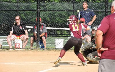 Olivia McGarvey, Avon Grove (Photo: Matt Cassidy)