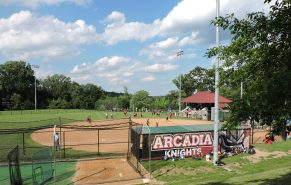 Arcadia University Blankley Field (Photo: Matt Cassidy)